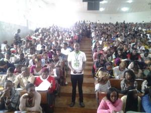 ODD Cameroon